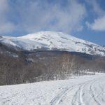 鳥海山(伏俳岳)