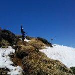 会心の鳥海山スキー 1・2