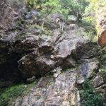 栃木県 古賀志山クライミング