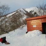 谷川岳 まったりテント泊