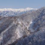 五頭山三ノ峰コース[冬期一般登山]